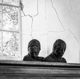 Stille kerkgangers