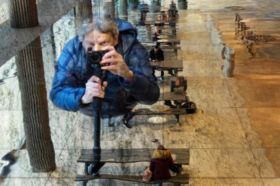 Fotograaf-in-beeld