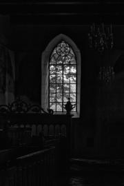 Tinallinge Romano gotische kerk