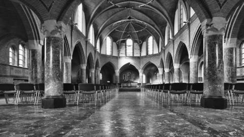 Kapel van Johan Dekkers